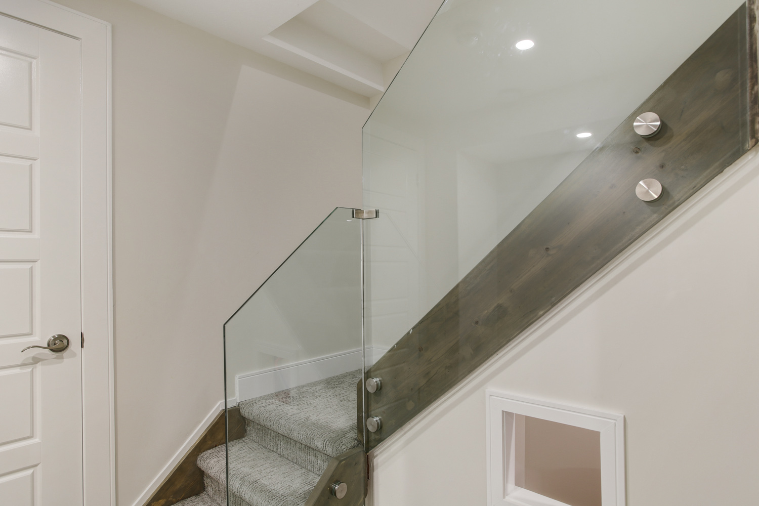 basement finishing company